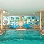 Steigenberger Hotel Der Sonnenhof - Wellness
