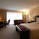 Steigenberger Hotel Der Sonnenhof - Zimmer
