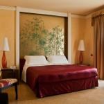Suite Zimmer Romano