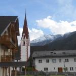 Umhausen Kirche