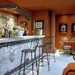 Villa Marie - Bar