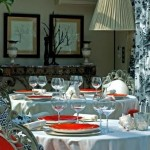 Villa Marie - Restaurant