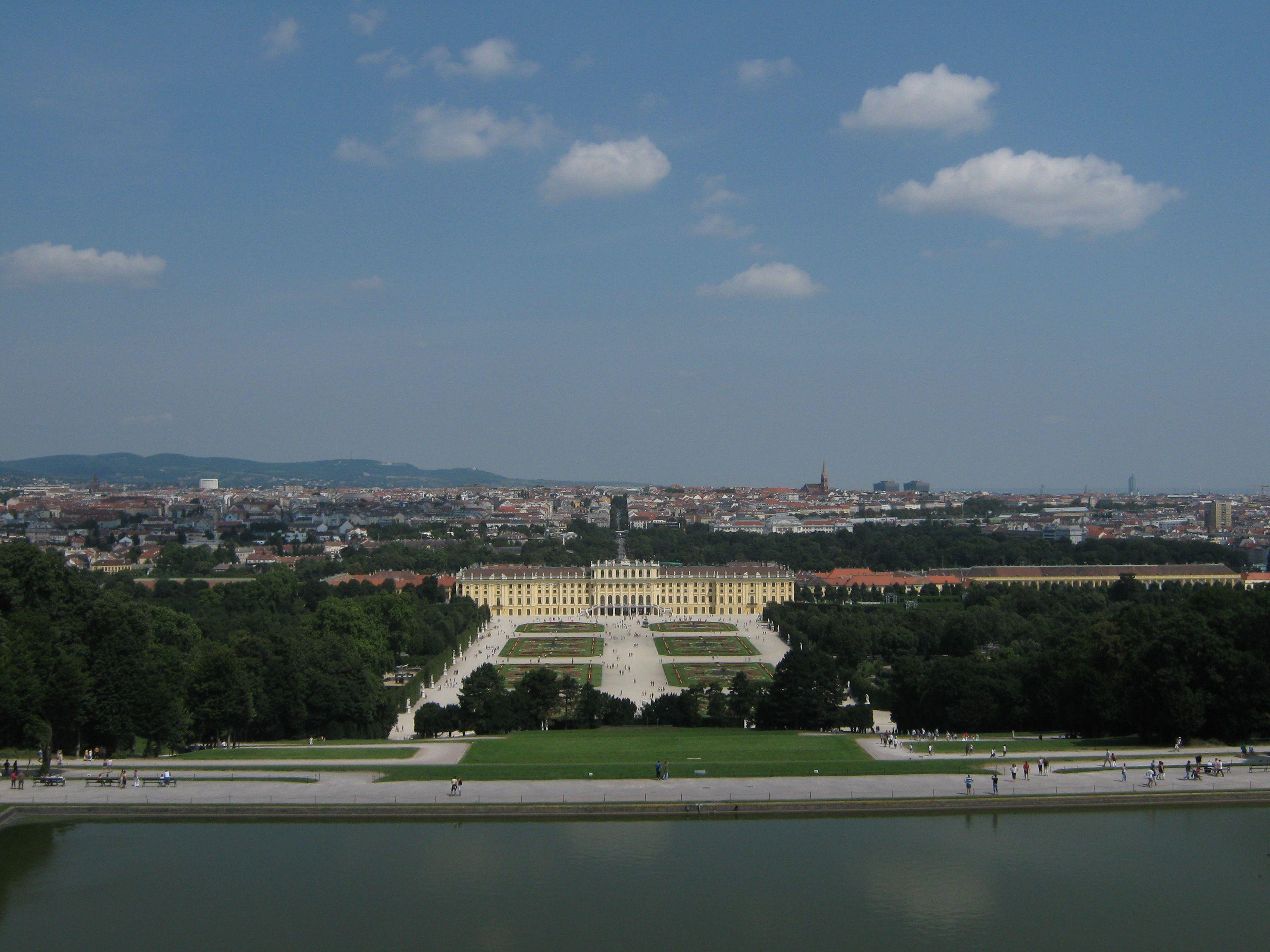 Wien Hotelreservierung Online Suchen Und Buchen