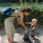 Wien Wasser Park