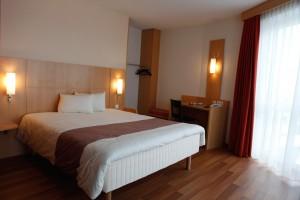 ibis Hotel Konstanz Zimmer