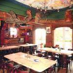 Akzent Hotel Seehof - Restaurant