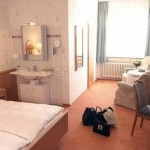 Akzent Hotel Seehof - Zimmer