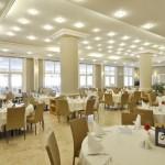 Alkoclar Adakule Hotel - Restaurant