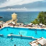 Alkoclar Adakule Hotel - Schwimmbad