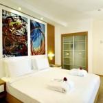 Alkoclar Adakule Hotel - Zimmer