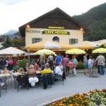 Café Heiner 5 Juli