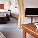 Copthorne Hotel Hannover Junior Suite