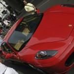 Ferrari Mailand