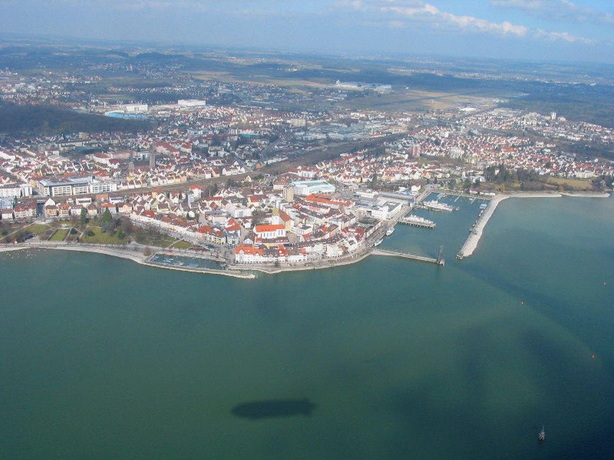 Friedrichshafen Hotelreservierung, Preise, Unterkunftssuche Online