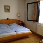 Gasthof Rebstock - Zimmer