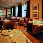Grand Hotel Bonavia - Restaurant