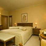 Grand Hotel Bonavia - Zimmer