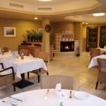 Hotel Am Deich - Restaurant