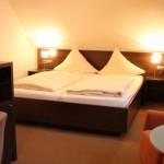 Hotel Am Deich - Zimmer