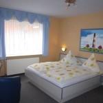 Hotel Am Deich-Zimmer