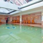 Hotel Atlantic Juist - Schwimmbad