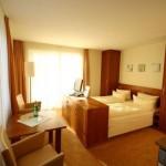 Hotel Atlantic Juist - Zimmer