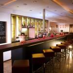 Hotel City Krone - Bar