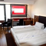 Hotel City Krone - Zimmer