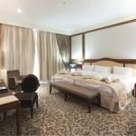 Hotel Kempinski Palace Portoroz - Zimmer
