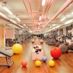 Hotel Maestral - Fitness