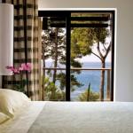 Hotel Monte Mulini - Zimmer