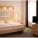Hotel Westfalenhof - Zimmer