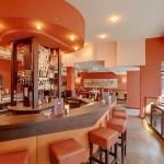 Inselhotel König - Bar
