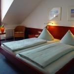 Inselhotel König - Zimmer