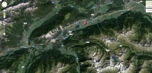 Karte Adresse