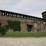 Kastell Mailand