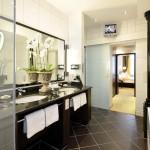 Kastens Hotel Luisenhof Superior Badezimmer