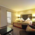 Kastens Hotel Luisenhof Superior Luxuriöse