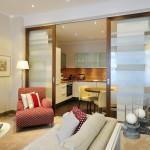 Luxus Wohnung