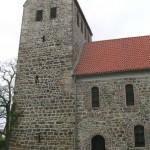 Kirche St. Maria Magdalena Plötzky