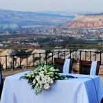 MUSEUM HOTEL CAPPADOCIA Cave Hochzeit