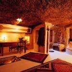 MUSEUM HOTEL CAPPADOCIA Cave Suite