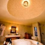 MUSEUM HOTEL CAPPADOCIA Cave Suite Badezimmer