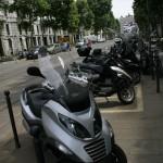 Mailand Motorad