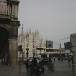 Mailand Stadt