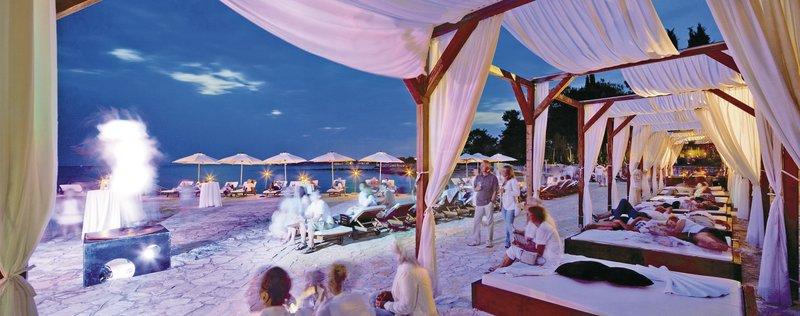 Umag Hotelreservierung  Reiseblog Urlaub Forum