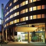 Novotel Hannover Haus