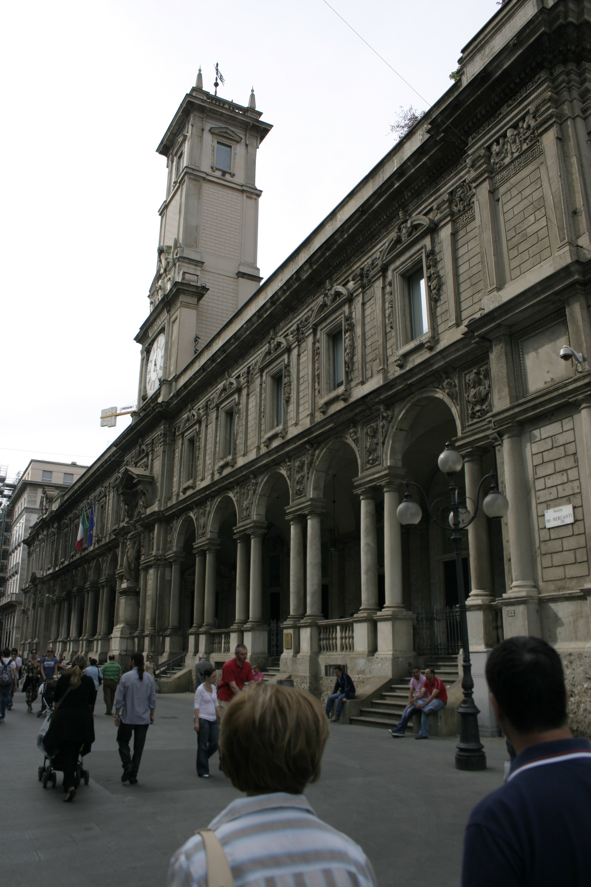 Mailand Sehensw U00fcrdigkeiten  Bilder Von Milano In Italien