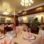 Portoroz Portorose Restaurant - Hotel Marko