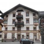 Post Hotel Kassl
